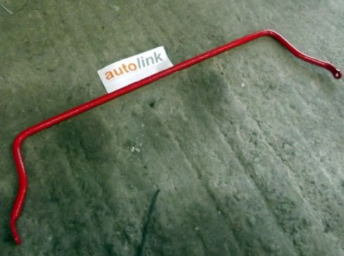 Anti roll bar, front, Mazda MX-5 mk1, Reconditioned ARB, red